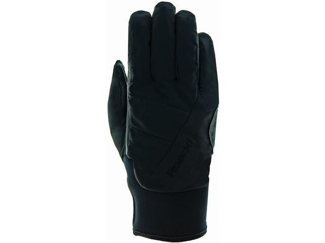 Roeckl Sellrain GTX Gloves Men black